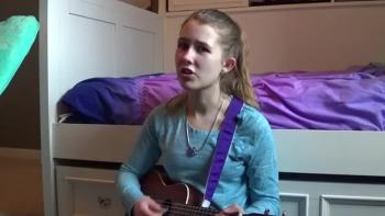 """King of the World"" - Natalie Grant - Covered by Molly Rae"