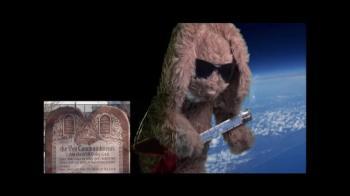 Guitar Bunny: Green Screen Test Full