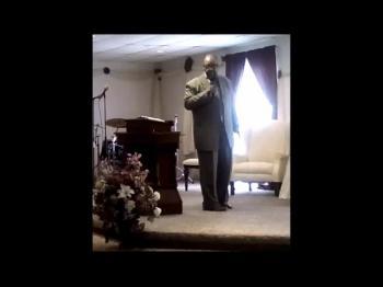 A Redeemer In Zion