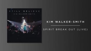 Kim Walker-Smith - Spirit Break Out (Live/Audio)