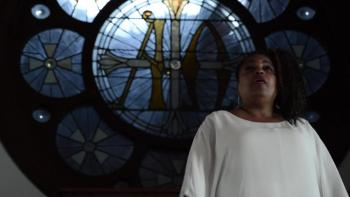 "Fostina Dixon ""Prayer of Jabez"""