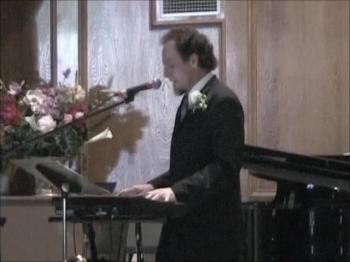 Wedding Song 'Real Love'