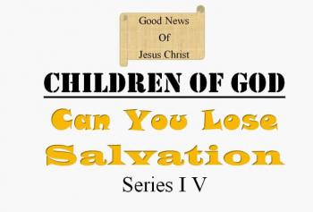 Salvation III