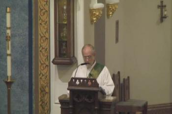 Deacon Jim Reichert - 7th Sunday in OT