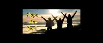 Hope In God! - Randy Winemiller