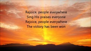 Rejoice People