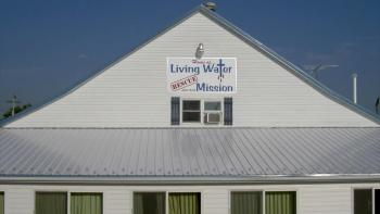 Living Water Rescue Mission Virtual Tour