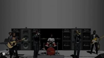 Heath Bewley - Hosanna (Caribbean Salsa Version)