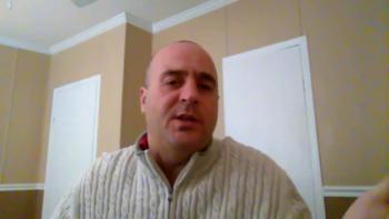Man Up : My Abortion Testimony