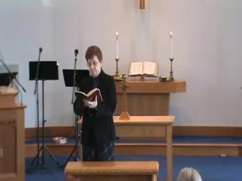 Sermon 3/19/17