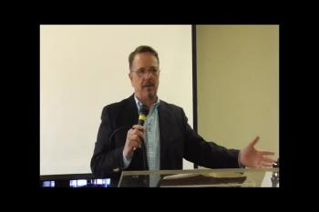 Metro Christian Center Sermon for March 19, 2017