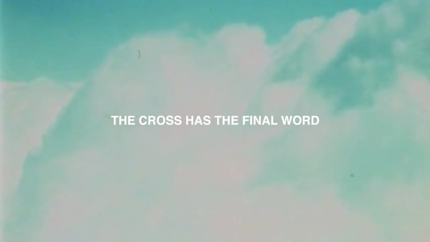 Cody Carnes - The Cross Has The Final Word