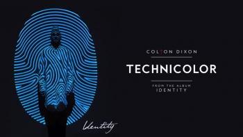 Colton Dixon - Technicolor