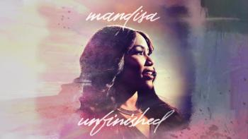 Mandisa - Unfinished