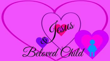 Beloved Child  To my Love  Worship