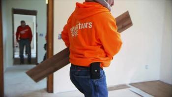 Rebuilding Homes, Rebuilding Lives
