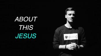Andy Riemersma speaks to the questions and fears that come in our walks with Christ.