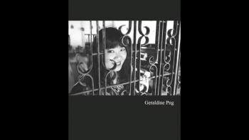 Bible & Song Sharing With Geraldine Png Part 7 #22 H 11