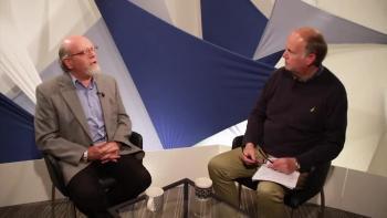Israel First TV Programme 18 - Ambassador Alan Baker