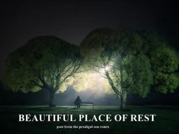 BEAUTIFUL PLACE OF REST