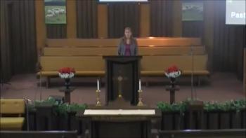 March 26, 2017 - John 9:1-41
