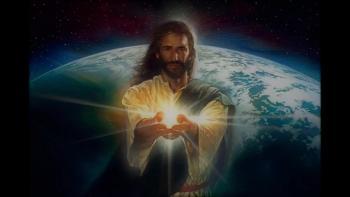 Mr.GospelRock - Light Of The World