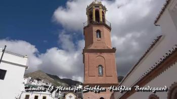 Visita Guiada Iglesia Nstr.Sra.De La Asunción.Cómpeta 25/03/2017