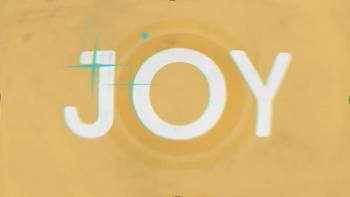 Jonny Diaz - Joy