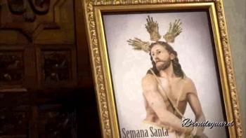 Presentación: Cartel Semana Santa. Cómpeta 11 Marzo 2017.