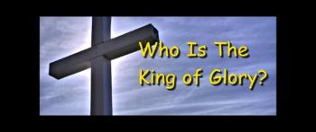 Who Is The King of Glory? - Randy Winemiller