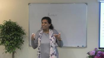 Ayurvedic Teachings by Dr. Deepika Rodrigo
