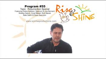 Rise & Shine, Program #55