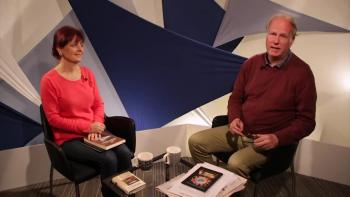 Israel First TV Programme 21 - Martin and Nathalie Blackham