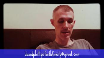 David Phillips: Easter Message