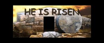 He Is Risen - Randy Winemiller