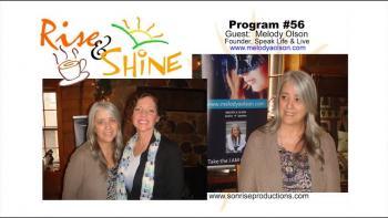 Rise & Shine, Program #56