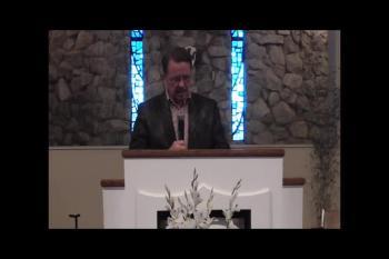 Metro Christian Center Sermon for April 23rd, 2017