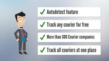LiveCourierTracking
