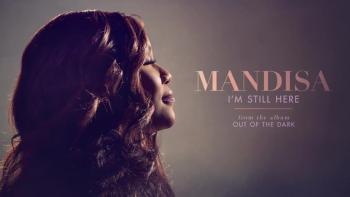 Mandisa - I'm Still Here