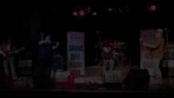 Shane Bell Band - One Hundred Forty