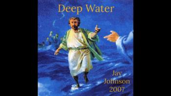 So Many People by Jay Johnson (CD) Deep Water