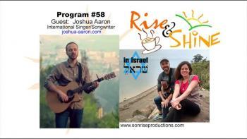 Rise & Shine, Program #58