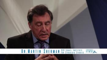 Israel First TV Programme 24 - Dr. Martin Sherman