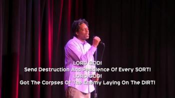 Lord God/Derek B Nine