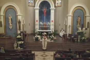 Fr Paul Homily 4th Sunday of Easter