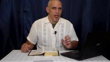 BibleTalk Episode 2: Where Was Jesus?