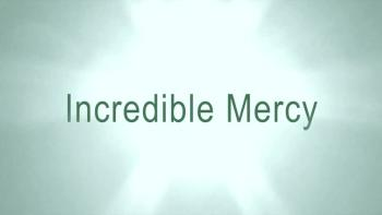 Incredible Mercy