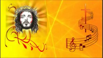 Worship Background 29