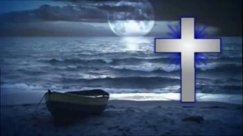 Worship Background 25