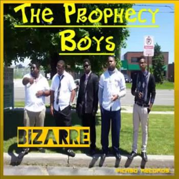 The Prophecy Boys - Bizzare